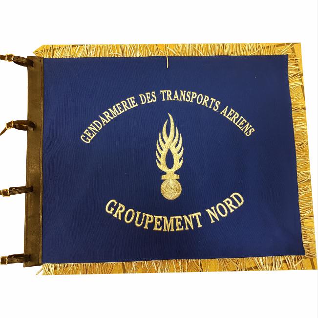 200 € – Fanion Gendarmerie des transports aériens
